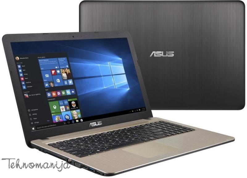 ASUS notebook X540SA XX333