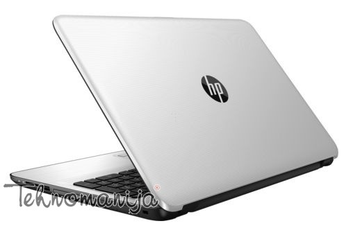 HP notebook 15 AY074NM Z3F92EA