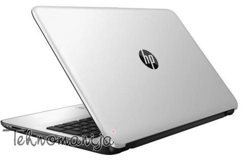 HP notebook 15 AY062NM Y6G64EA