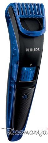 PHILIPS trimer QT 4002 15