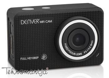 DENVER kamera ACT 5020 TWC SET