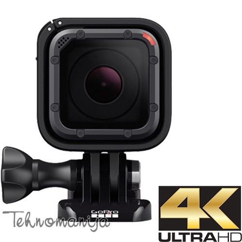 GOPRO kamera HERO5 Session