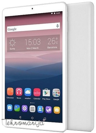 "ALCATEL Tablet računar PIXI 10 8079 WH, 10"", 1GB, 8GB"