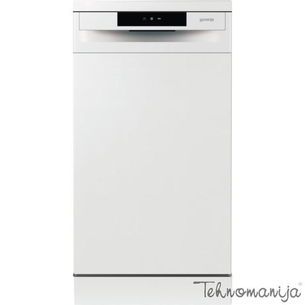 GORENJE Mašina za pranje sudova GS 52010 W, Samostalna